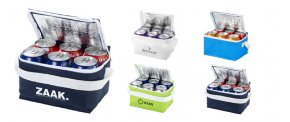 6-pack køletaske