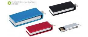 Mini USB stick Kingston Town