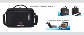 Thule MacBook taske. 13 eller 15 tommer