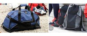 Sports- og rejsetasker i topkvalitet.
