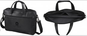 Sendero 15 tommer laptop briefcase