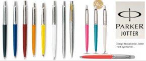 Parker Jotter kuglepen eller pencil