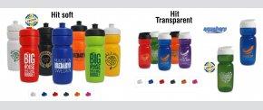 Vandflasker til sport og fritid