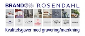 Mærkevarer fra Rosendahl