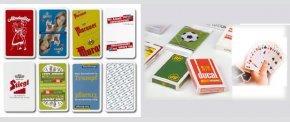 Spillekort med eget design