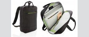 Soho Business RPET 15 tommer laptop rygsæk, PVC fri