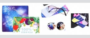 Pudseklud til briller, iPhone, iPad m.v.