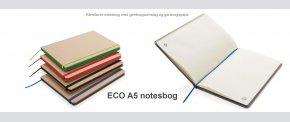 ØKO notesbog