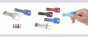 USB nøgle fra DEONET. Hurtig levering.