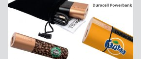 Duracell Power Banks