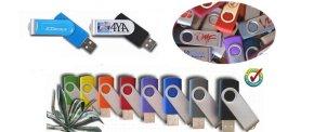 USB sticks og Power Bank direct import